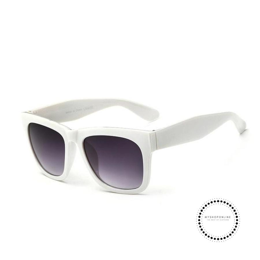 Sunglasses Men White / Color Accesorios
