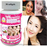 Supreme Gluta White 1.500.000Mg Ultra Strong Whitening Glutathione Accesorios