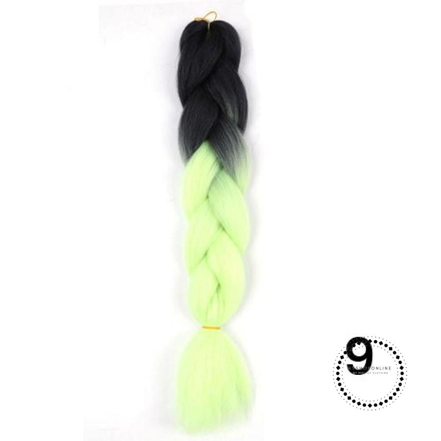 Synthetic Braiding Hair Crochet Blonde Extensions Jumbo Braids Hairstyles #10 / 24Inches Accesorios