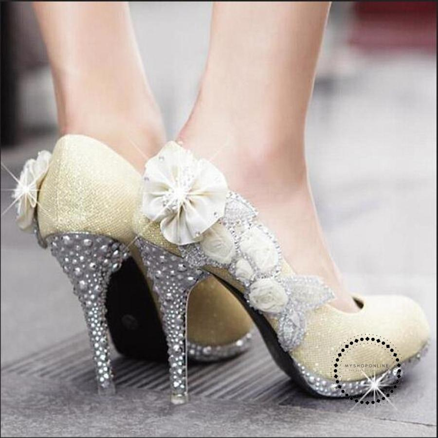 Women Shoes Accesorios
