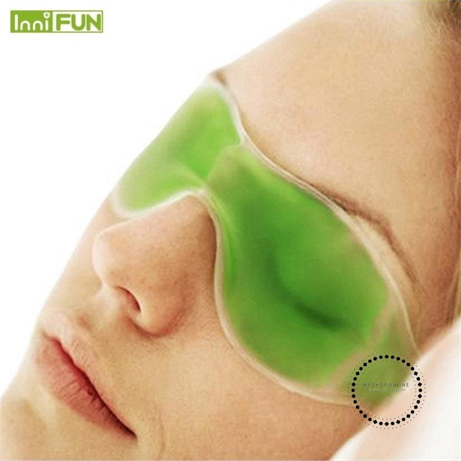 Women Skin Care Summer Essential Beauty Sleep Masks Ice Goggles Remove Dark Circles Relieve Eye