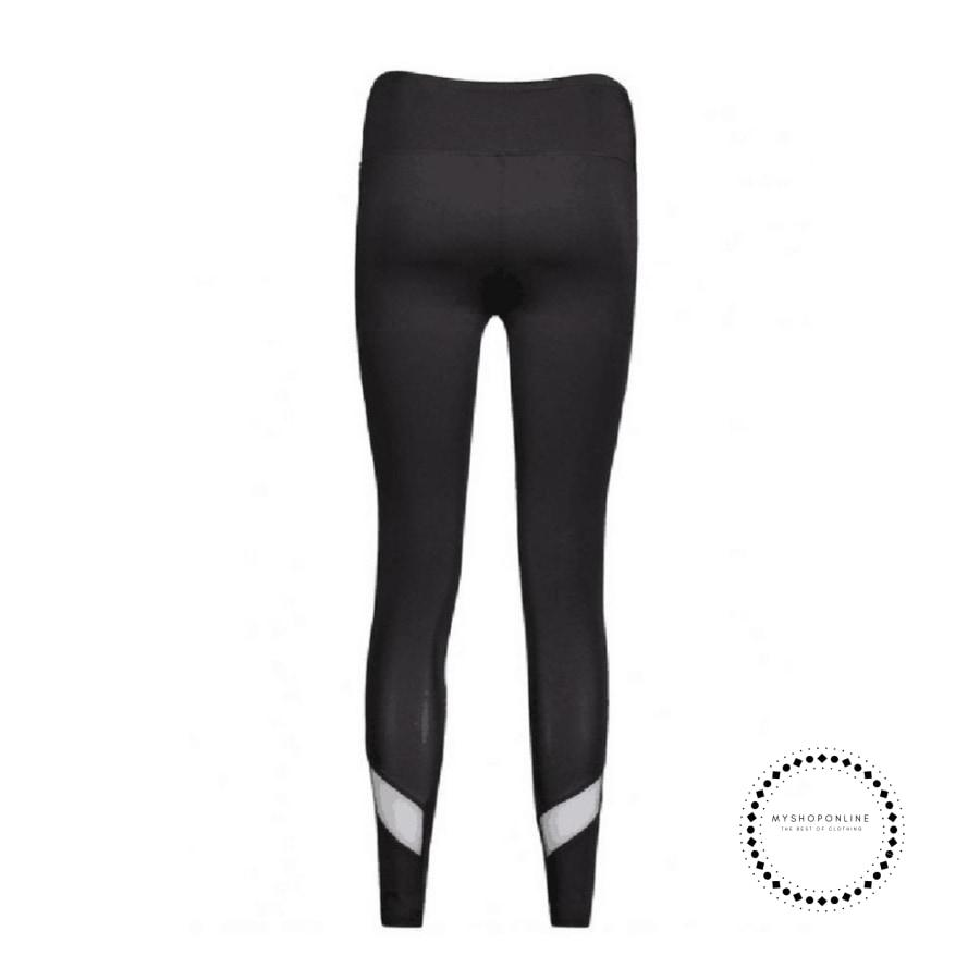 Yoga Pants Fitness Slim Sport Gym Leggings For Women Accesorios