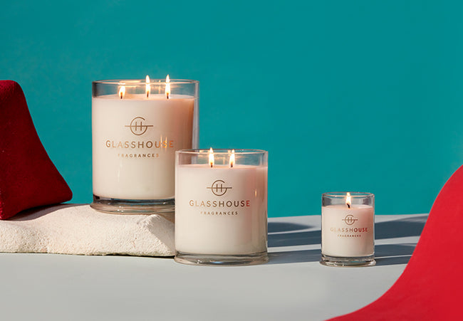 This Is Why Our Candles Smell So Good