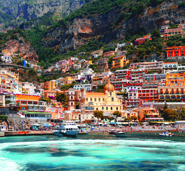 You Might Not Be Able to Fly to Italy Right Now But You Can Live La Dolce Vita