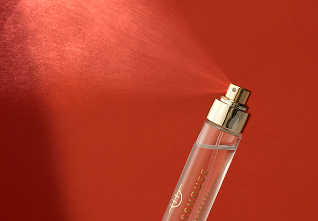 Perfume School: What Exactly Is An EDP?