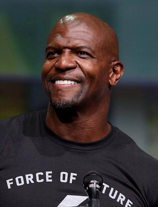 "Terry Crews Trending After Facing Backlash From ""Black Lives Matter"" Tweet"