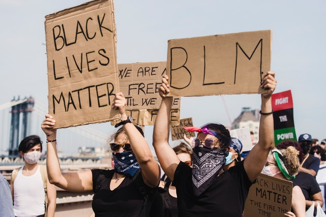 15 Things to Bring to a Black Lives Matter Protest