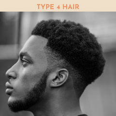 type 4 hair men. how to get waves
