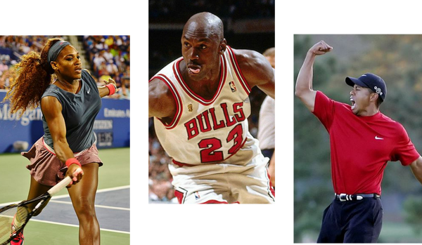 greatest black athletes of all time