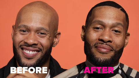 start a black owned haircutting business