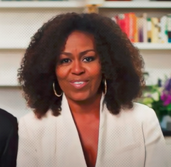 michelle obama birthday january 17, 2021. how old is michelle obama. michelle obama age.