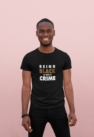 black lgbt lives matter t shirt.