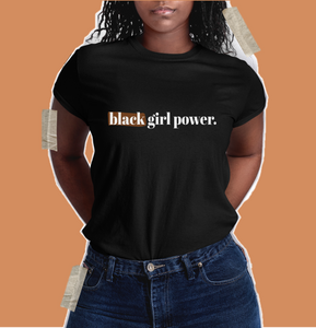 black women t shirts. black empowerment shirts
