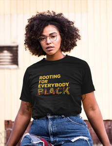 i am rooting for everybody black shirt issa rae insecure shirt