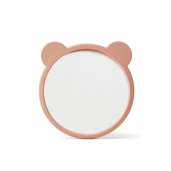 HEIDI MIRROR  Dark Rose