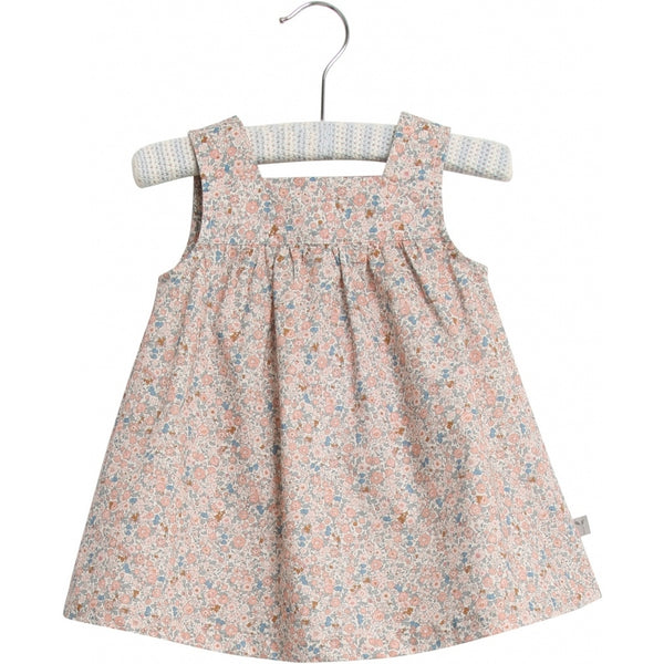 DRESS AYLA  Rose Flowers
