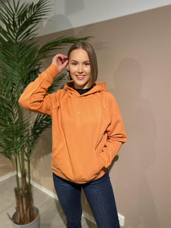 HANG ON HOODIE 20-04  Orange