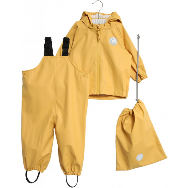 RAINWEAR CHARLIE MINI  Corn Yellow