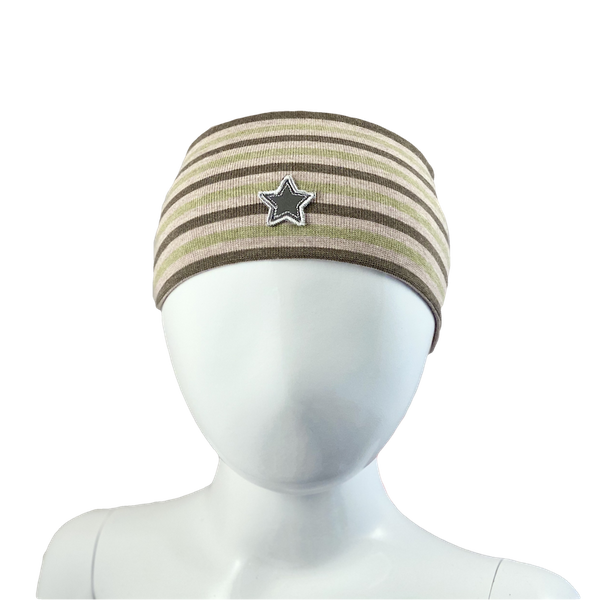 HEADBAND STRIPED  Striper
