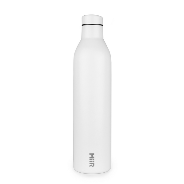 WINE BOTTLE 750ML  White