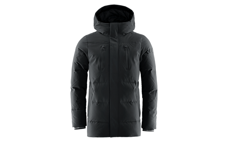 RACE T8 PARKA  Carbon