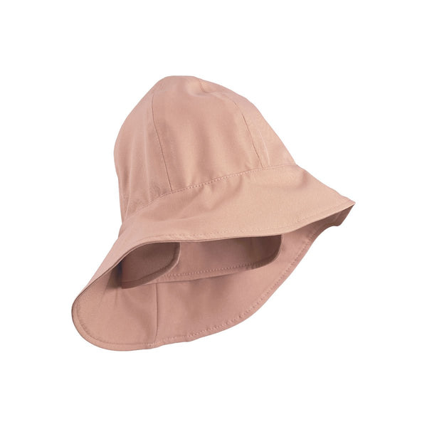 REMI SOUTHWEST HAT  Dark Rose