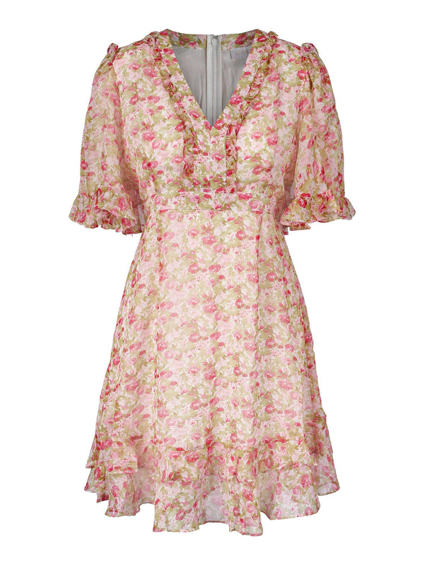CATALINA DRESS  Blooming Summer