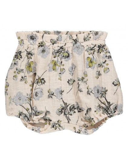 PAVA MUSLIN SHORTS  Windflower