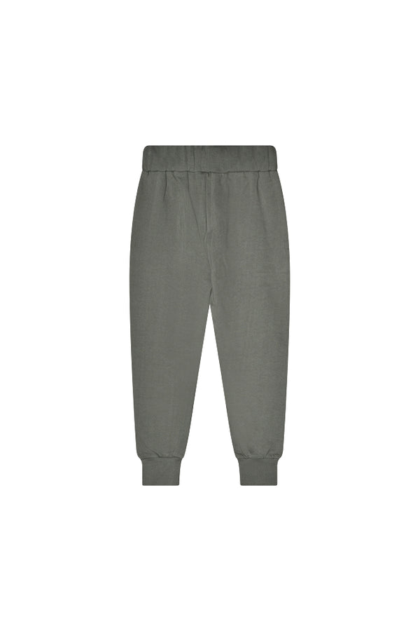 BASTIAN PANT  Dark Green