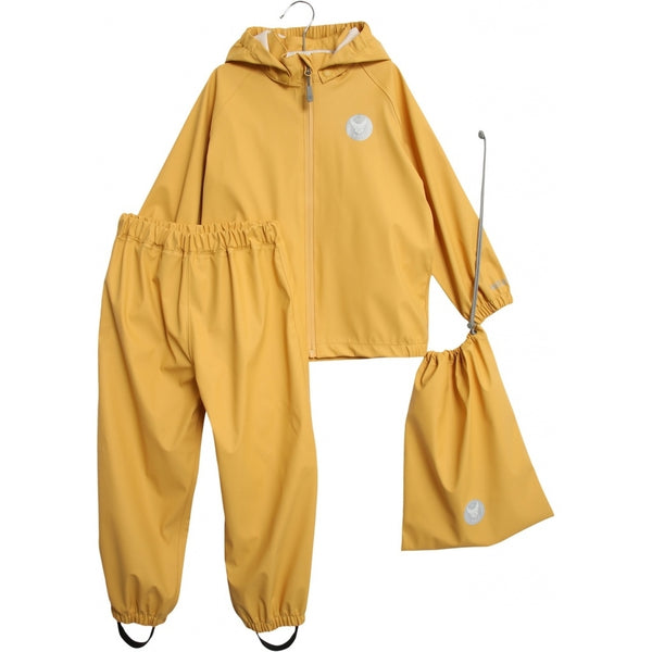 RAINWEAR CHARLIE  Corn Yellow