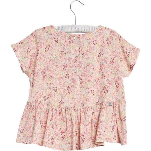 BLOUSE ODINE  Wild Flowers