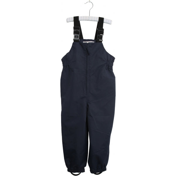 OUTDOOR OVERALL ROBIN  Ink