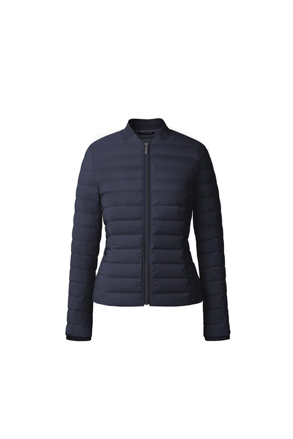 W ECLIPSE JACKET  Navy