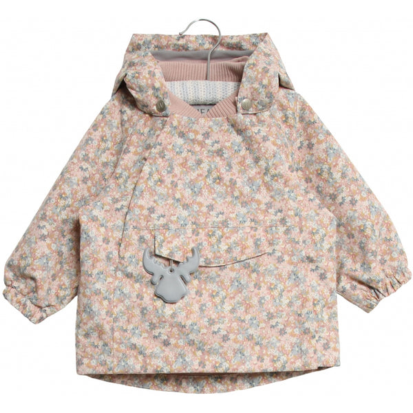 JACKET SILVA  Multi Flowers