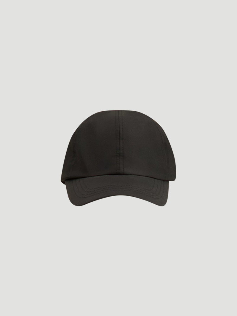 RUSELOKKA CAPS  Black
