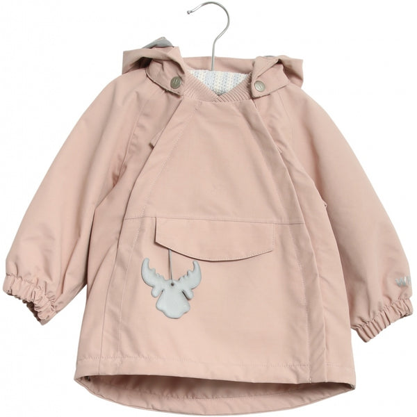 JACKET CASEY  Rose Powder