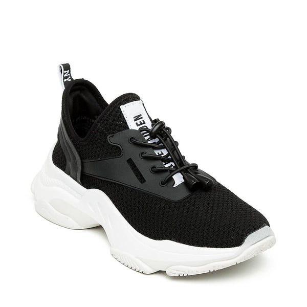 MATCH SNEAKERS  Black