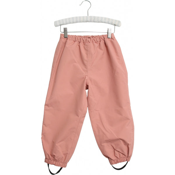OUTDOOR PANTS ROBIN  Soft Rouge