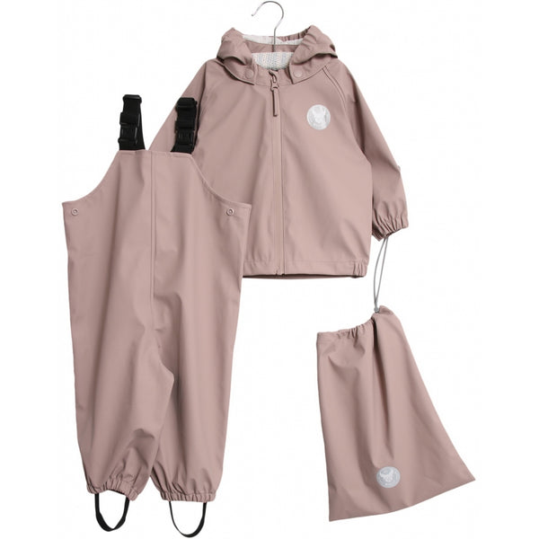 RAINWEAR CHARLIE MINI  Dark Powder