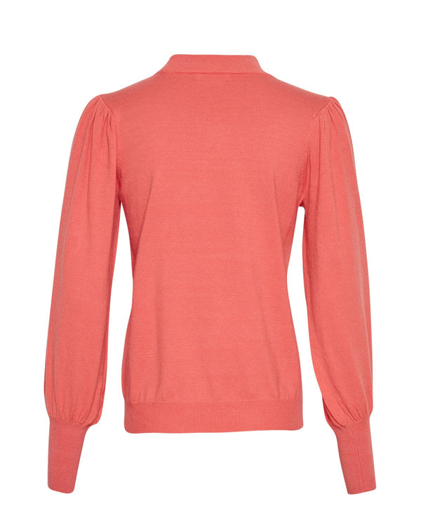 TALMA HELENA LS PULLOVER  Rose Of Sharon