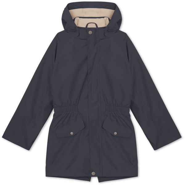VILDE JACKET, K  Blue Nights