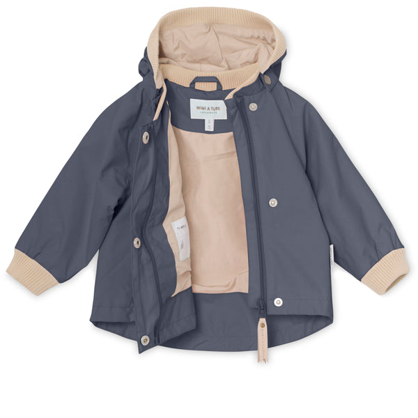 WAI JACKET, M  Ombre Blue