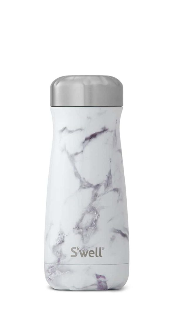 WHITE MARBLE TRAVELER 470ML