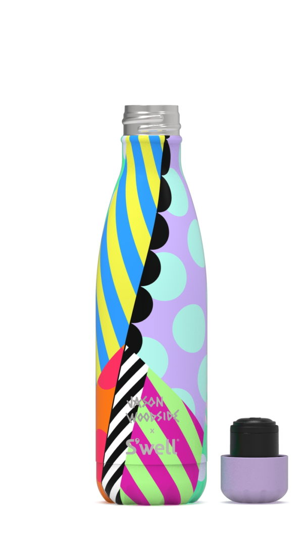 SHIMMY BOTTLE 500ML