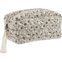 QUILTED TOILETRY BAG  Magnolia