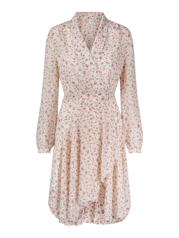 IZA DRESS  Little Dot Rose