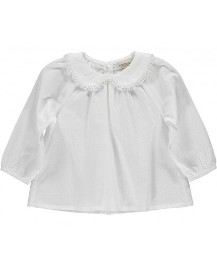 TULLY SHIRT/TOP  White