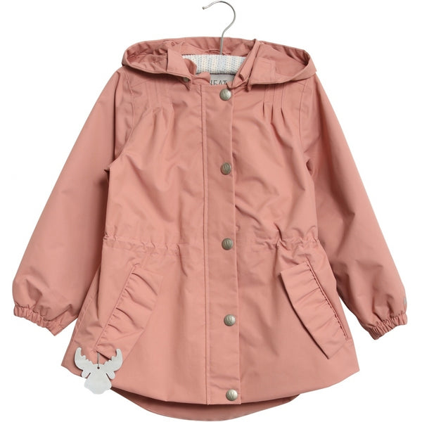 JACKET ELMA  Soft Rouge