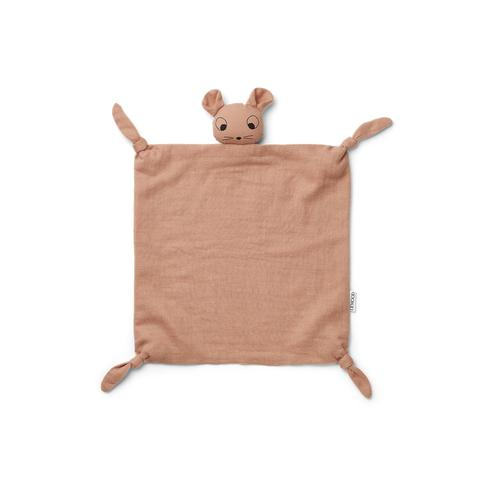 AGNETE CUDDLE CLOTH  Mouse Pale Tuscany