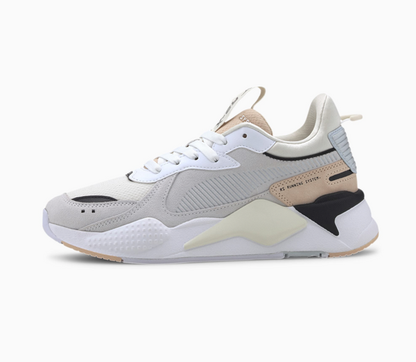 RS-X REINVENT WN'S  Beige